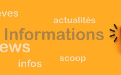 Infos, news