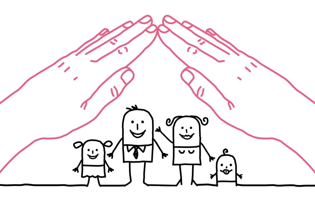 Aléa judiciaire et médiation familiale